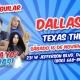 Mario Aguilar en Dallas
