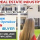 Critical Real Estate Industry Updates Event - Aventura, FL