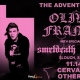 Thursday! 11/14 • Oliver Francis w/ Smrtdeath, Marco XO & more