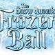 The Snow Queen's Frozen Ball