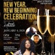 New Year, New Beginning Gala