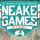 Sneaker Games Miami at Miami Dolphins Hard Rock Stadium