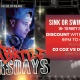 New Promotion! All You Can Drink EDM Battle Thursdays!
