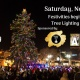 Olde Town Tree Lighting/Olde Town Gets Lit