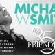 Michael W. Smith - 35 Years of Friends Tour Volunteer - Kansas City, MO