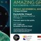 Amazing Grace: Film Screening + Conversation