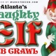 Naughty Elf Pub Crawl (Atlanta, GA)