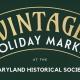 Vintage Holiday Market