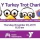 Y Turkey Trot Charity 5K - Baltimore
