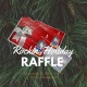 Rockin' Holiday Raffle
