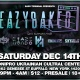 Bass Terminal Presents: EAZYBAKED (Christmas Special)