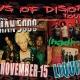 Powerman 5000: The Days of Disorder Tour