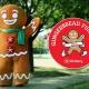 Gingerbread Fun Run 1K!