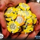 $10,000 NLH Guaranteed Prize Pool 11/25