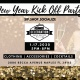 New Year Kick Off Party at Celebration Park (Sip.Shop.Socialize)