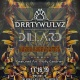 Create Culture Presents: Drrtywulvz, Dillard and Happy James