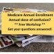 Medicare Advantage Supplemental Benefits (November 13 - Bezazian Library)