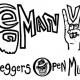 Open Mic at Bootleggers!