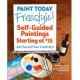 Freestyle Painting-Open Studio