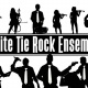White Tie Rock Ensemble: A White Tie Christmas