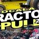 2020 Ocala Tractor Pull