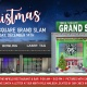 Brunch with Santa at Times Square Grand Slam