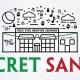 True Vine Secret Santa Gift Exchange