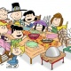2019 Charlie Brown Thanksgiving Feast