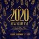 New Year's Eve 2020 at Howl at the Moon Orlando!