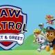 Paw Patrol Little Leapers