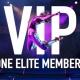 VIP Elite Member Night