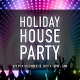 Holiday House Party at Sky Zone!