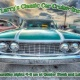 Larry's every Thursday Classic Car Cruise In