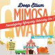 Deep Ellum Mimosa Walk: Friendsgiving Afterparty