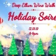 Deep Ellum Wine Walk: Holiday Soirée!