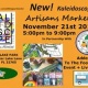 Oviedo Artisans Market by Kaleidoscope at Food Truck Event