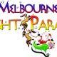 27th Annual Melbourne Light Parade