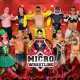 21 & Up Micro Wrestling at the Knock Knock Lounge!