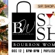 Bourbon Women Annual Holiday Sip & Shop - Carmel, IN