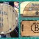 Bourbon Barrel Paint Party at BrewDog