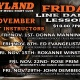 Friday Line Dance Lessons at Joyland with Rose Prim