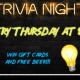 General Knowledge Trivia hosted by Steve-O Entertainment