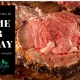 Prime Rib Night at The River Club