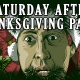 Saturday After Thanksgiving Party