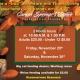 Thanksgiving tours