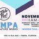 November Tampa Indie Flea