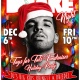 DRAKE Night - Toys For Tots Fundraiser & Holiday Dance Party