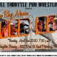 Full Throttle Pro Wrestling presents: Tampa Bay Mania Beer Run