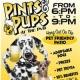 Pints & Pups at the Pub