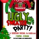 DFW Ugly Sweater Party & Toy Drive